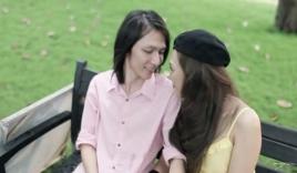 Mỹ Tâm 'công khai' bạn trai tin đồn trong MV của mình