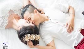 Bộ ảnh cưới lung linh của cặp đôi đồng tính Nha Trang