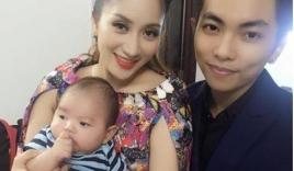 Phan Hiền lần đầu chia sẻ mặt trái sau khi có con với Khánh Thi