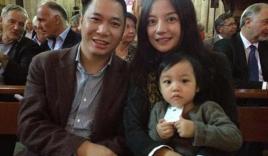 Chồng Triệu Vy bị kiện ra tòa gây xôn xao dư luận