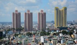Cô vợ Thanh Bùi phá bỏ tòa nhà 55 triệu USD giữa Sài Gòn