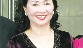 Nữ đại gia Sài Gòn phá dỡ tòa nhà 55 triệu USD giàu cỡ nào?