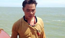 Cứu thêm một thuyền viên vụ chìm tàu tại Tp. Hồ Chí Minh