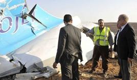 Vụ máy bay Nga rơi tại Ai Cập: Các giả thuyết về nguyên nhân thảm họa