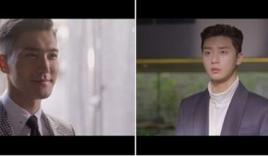 She was pretty tập 14: Sung Joon bất ngờ khi gặp nhân vật bí ẩn - Ten