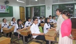 Những trường học dạy tiếng Hàn cho học sinh