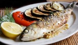 Những thói quen ăn và chế biến cá gây nguy hại cho sức khỏe