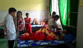 Gần 2000 ca mắc sốt xuất huyết tại Gia Lai