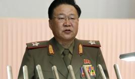 Nghi vấn trợ lý thân cận của Kim Jong-un bị thanh trừng