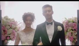 She was pretty tập cuối: Đám cưới đẹp như mơ của Sung Joon và Hye Jin
