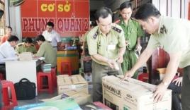 Vĩnh Long: Phạt gần 1 tỷ đồng 6 đại lý của đa cấp Thiên Ngọc Minh Uy