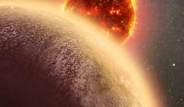 NASA tìm thấy hành tinh đá cực giống và rất gần Trái đất