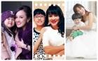 Lộ diện nhóc tỳ của những nữ MC xinh đẹp VTV