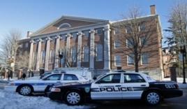 Đại học Harvard sơ tán vì sợ IS đánh bom