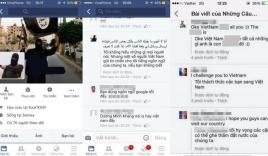 'Thách thức IS đến Việt Nam' -  sự dại dột của một số facebooker trẻ