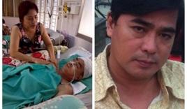 Diễn viên Nguyễn Hoàng hồi tỉnh sau cơn nguy kịch