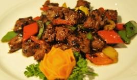 Video: Cách làm món bò sốt tiêu đen cực ngon cho bữa tối
