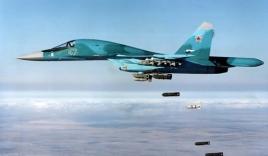 Hai tháng không kích IS của Nga hiệu quả hơn một năm của Mỹ