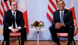 Mỹ định dùng Tổng thống Pháp để chống lại Nga?