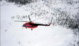 Trực thăng Nga rơi, 15 người thiệt mạng