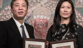 Tỷ phú Trung Quốc được bay miễn phí trọn đời
