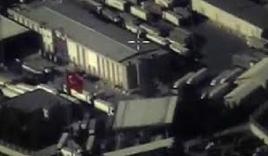 Nga tung video đoàn xe chở dầu IS đi vào Thổ Nhĩ Kỳ