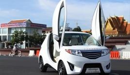 5 mẫu ô tô trăm triệu 'khuấy đảo' thị trường năm 2015