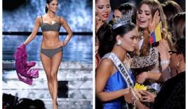 Giám khảo HHHV: Đại diện Colombia quá thô lỗ để đăng hoa hậu