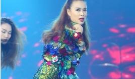 The Remix 2016 tập 1: Hoàng Thùy Linh nóng bỏng khiến khán giả 'phát cuồng'