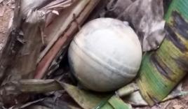 'Vật thể lạ' rơi ở Yên Bái không chứa chất phóng xạ