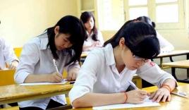 Hôm nay, hơn 4.000 học sinh THPT thi HSG quốc gia