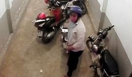 Không lấy được xe SH, trộm dùng mã tấu truy sát người dân