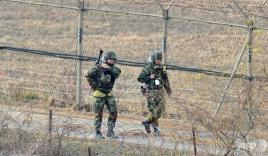 Triều Tiên đưa lực lượng pháo binh đến biên giới với Hàn Quốc