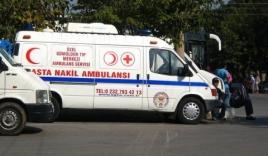 Đánh bom đồn cảnh sát Thổ Nhĩ Kỳ, hơn 40 người thương vong