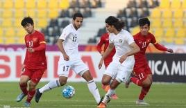 Tổng hợp trận đấu U23 Việt Nam 1-3 U23 Jordan: Nỗ lực bất thành