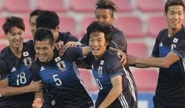 Tổng hợp trận đấu U23 Nhật Bản 1-0 U23 Triều Tiên: Ba điểm quý giá