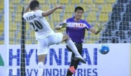 U23 Việt Nam thua Jordan: Điểm sáng Minh Long
