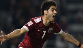 Kết quả VCK U23 châu Á 2016: Qatar thắng Iran, Trung Quốc sắp bị loại