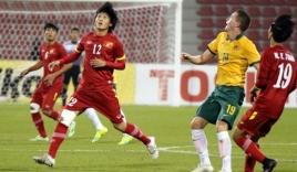 U23 Việt Nam chính thức bị loại tại VCK U23 châu Á