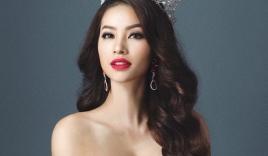 Phạm Hương tiết lộ tiêu chí chọn chồng tương lai