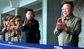 Tình báo Hàn: Kim Jong-un từng suýt không được kế vị cha