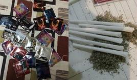 """""""Cỏ Mỹ"""", loại ma túy mới đang hủy hoại giới trẻ Việt như thế nào?"""