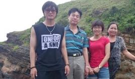 Video: Tuấn Anh đón Tết vui vẻ bên gia đình trước khi sang Nhật