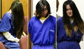 Du học sinh Trung Quốc ép bạn học ăn tóc gây phẫn nộ