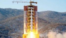 Vệ tinh Kwangmyongsong-4 của Triều Tiên không thể truyền tín hiệu về mặt đất