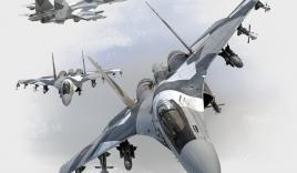 Trung Quốc sẽ nhận 4 tiêm kích Su-35 vào cuối năm 2016