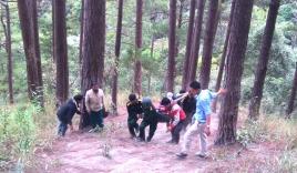 Tìm thấy thi thể 3 du khách Anh tử vong tại thác Datanla, Đà Lạt