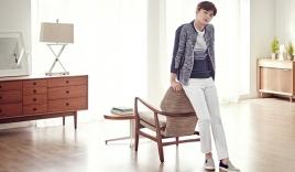 Ngắm vẻ điển trai của Park Seo Joon trong bộ ảnh mới
