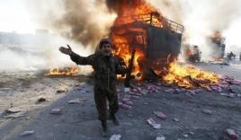 """Tận dụng lệnh ngừng bắn, quân đội Syria """"có thể tái hợp"""" tận diệt IS"""