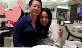 Facebook sao Việt: Phan Như Thảo tình tứ bên ông xã Đức An
